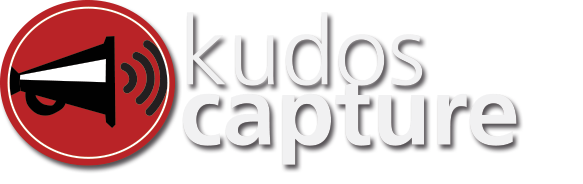 kudos capture